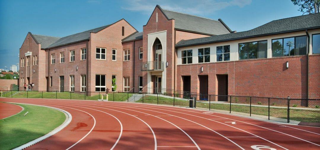 FSU Track Facility