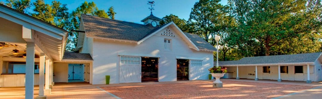 Goodwood Plantation, Carriage House,