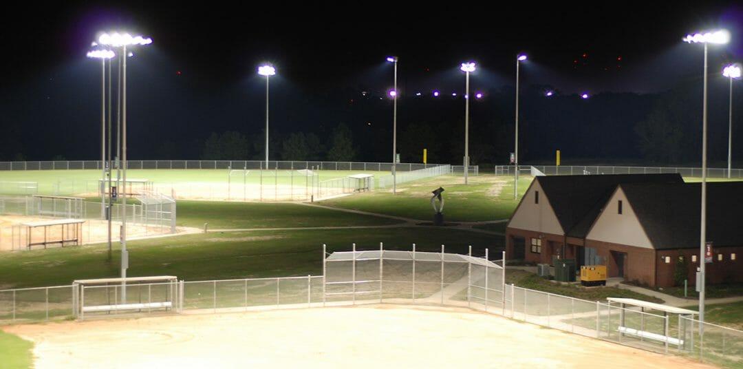 FSU Intramural Sports Outdoor Complex